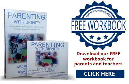 Free Parenting with Dignity Workbook